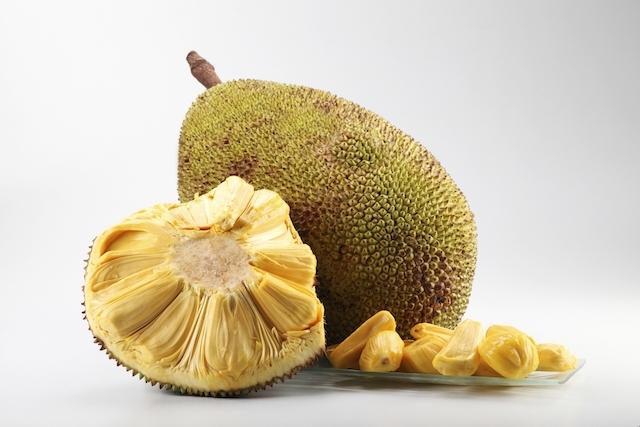 Fruta Anticancer