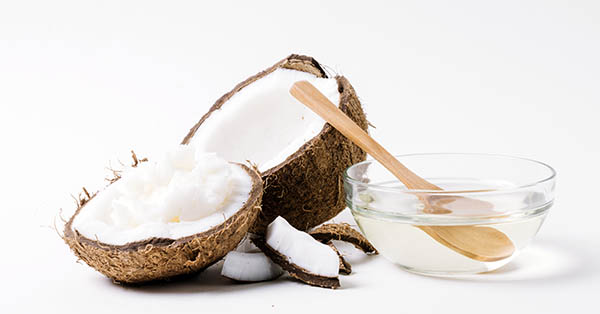 beneficios oleo coco