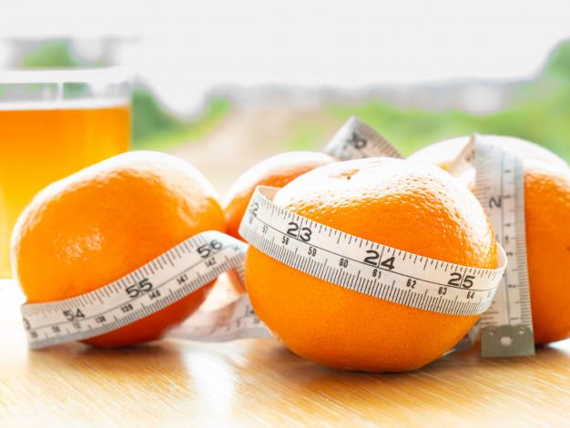 dieta laranja cardapio
