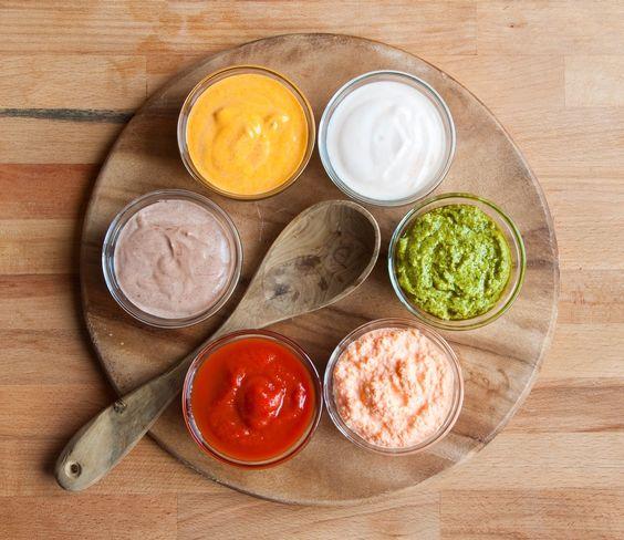 receita molho salada 3