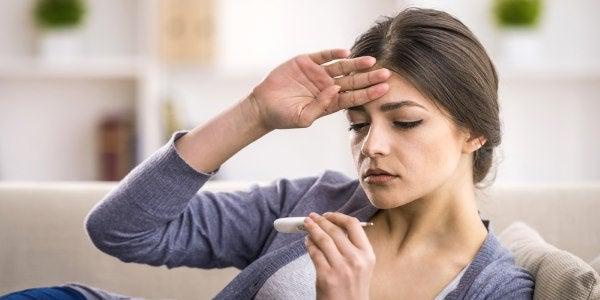 remedio caseiro baixar a febre